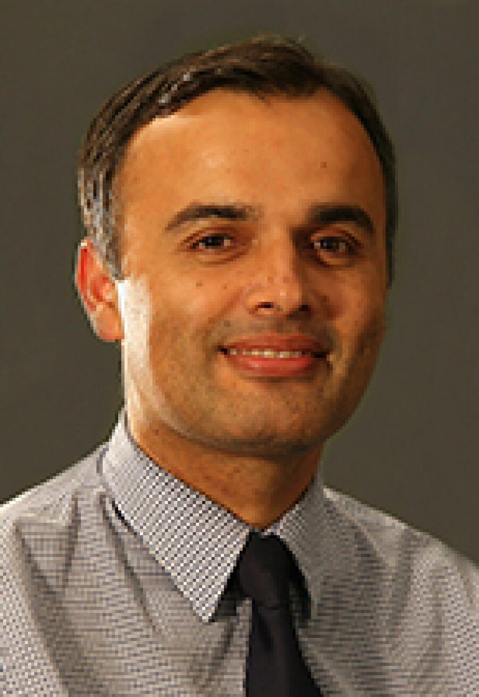 Dr Muhammad Adnan Khattak